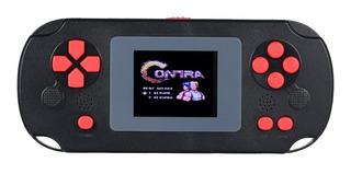 Consola Juego Portátil Handheld 8 Bit Retro Juego Player