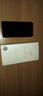 Vendo Celular Semi-novo-aparelho De 128gb -4gb De Memória