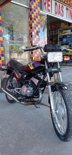 Imagem 1 de 5 de Yamaha Rd135cc
