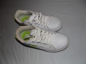 Tênis Dc Shoe Cousa Feminino Nº 32/33