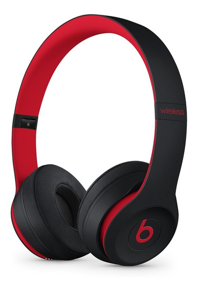 Beats Solo 3 Wireless Decade Collection Headphone Headset