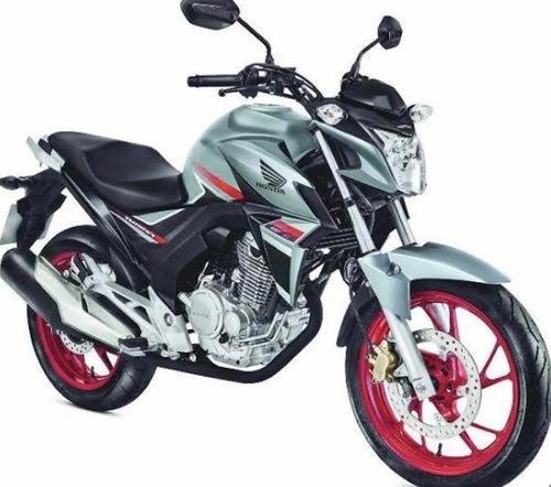Imagem 1 de 5 de Honda Cb Twister 250 2021