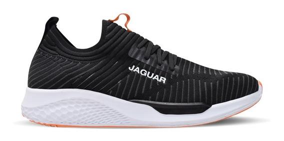 Zapatillas Deportivas Jaguar Maratonista Art 9047 Num 39/44