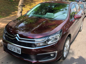 Citroën C4 Lounge Feel Bva Flex - 2018/2019