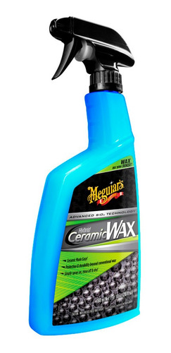 Hybrid Ceramic Wax Meguiars G092-37-58-01