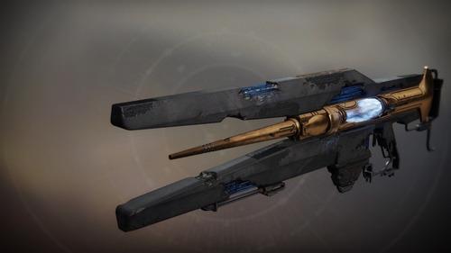 Imagem 1 de 1 de Destiny 2, Arma Exótica  Divindade .