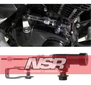 Bombin Inferior Embrague Hidraulico Universal Nsr Motos