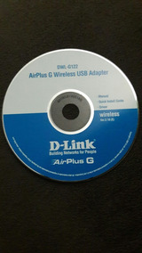 Airplus G Wireless Usb Adapter D-link Manual Quick Install G