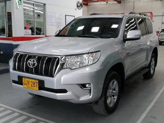 Toyota Prado Txl 2018 Diesel 3.0 4x4