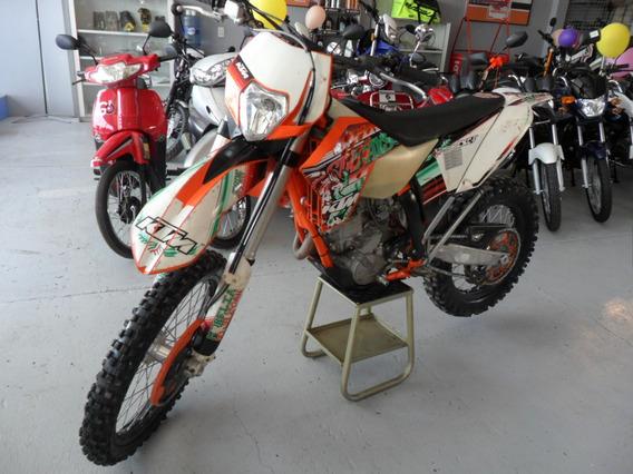 Ktm 250 Exc- F Six Days 2011