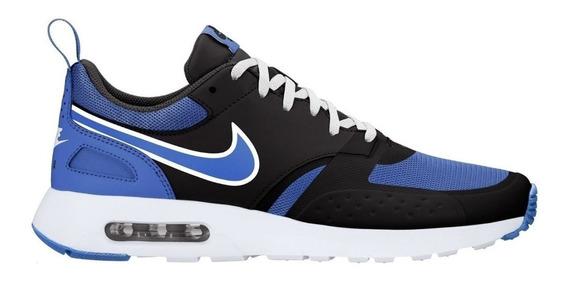 Zapatillas Nike Urbanas Air Max Vision Signal Blue