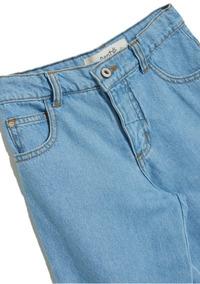 Calça Jeans Fábula, (bento) Menino