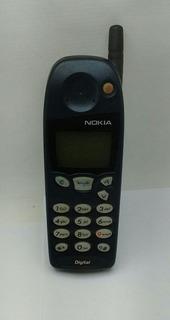 Celular Nokia Antigo Cdma Para Colecionador
