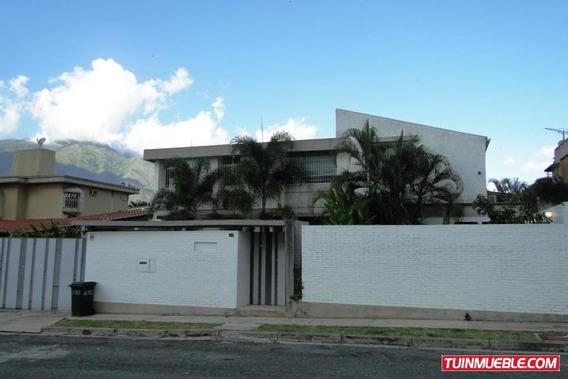 Casas En Venta Caurimare 17-4432