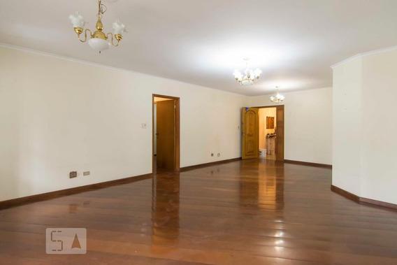 Apartamento No 3º Andar Com 3 Dormitórios E 3 Garagens - Id: 892892799 - 192799