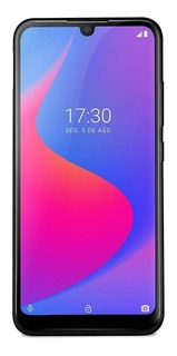 Smartphone Multilaser G Pró 4g