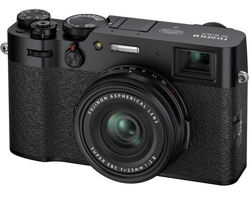 Câmera Fujifilm X100v Black