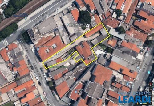 Imagem 1 de 1 de Area - Lapa  - Sp - 607708