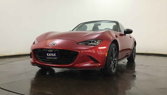 17108 - Mazda Mx-5 2017 Con Garantía Mt