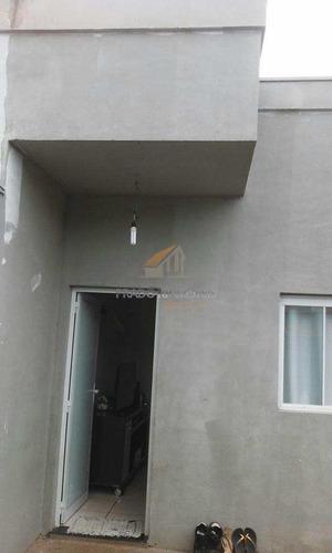 Casa Com 2 Dorms, Ipiranga, Ribeirão Preto - R$ 178 Mil, Cod: 55864 - V55864