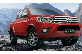 Toyota Hilux 2.8 D.c 4x4 Tdi Srx Aut. $132.150 + Cuotas