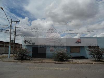Imovel Comercial - 3 Salas, Coz, Garagem, Setor Rodoviario