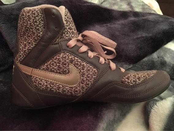 Zapatillas Nike Originales Traídas De Usa Usadas