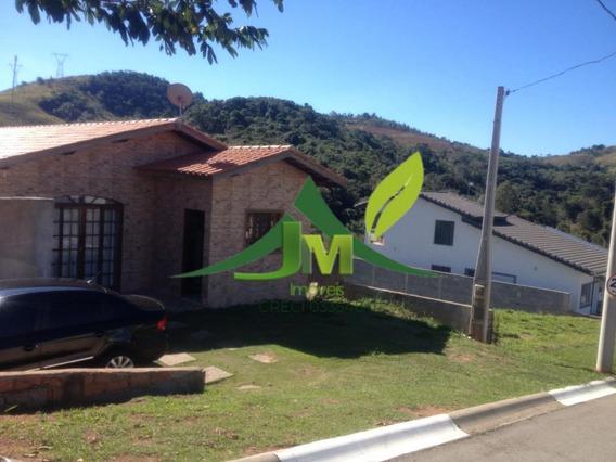 Casa Térrea Disponível Para Locação No Condominio Terras De Atibaia - 1251