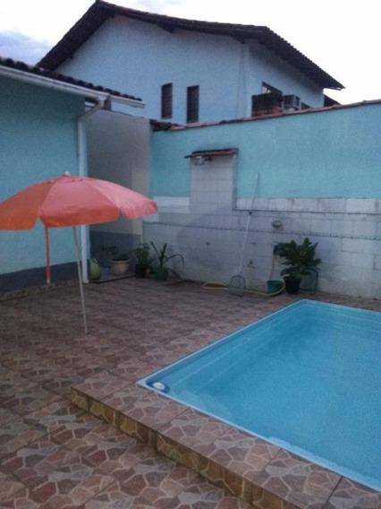 Casa Em Várzea Das Moças, Niterói/rj De 100m² 3 Quartos À Venda Por R$ 450.000,00 - Ca243810