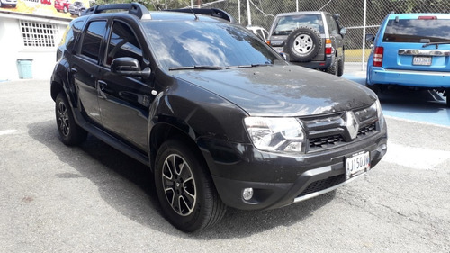 Renault Duster Station Wagon