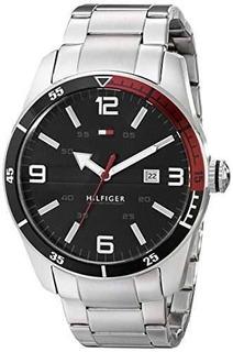 Reloj Hombre Tommy Hilfiger 1790916 Casual Sport 3hand Sta
