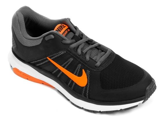 Tenis Masculino Nike Dart 12 Msl