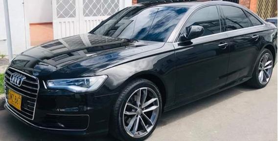 Audi A6 A6 Ambition