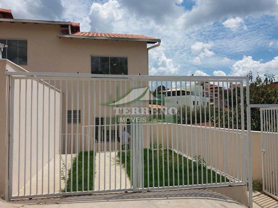 Casa Com 2 Dorms, Rosana, Ribeirão Das Neves - R$ 170 Mil, Cod: 119 - V119