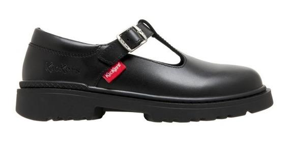 Zapatos Escolar Niña Kilah Kickers