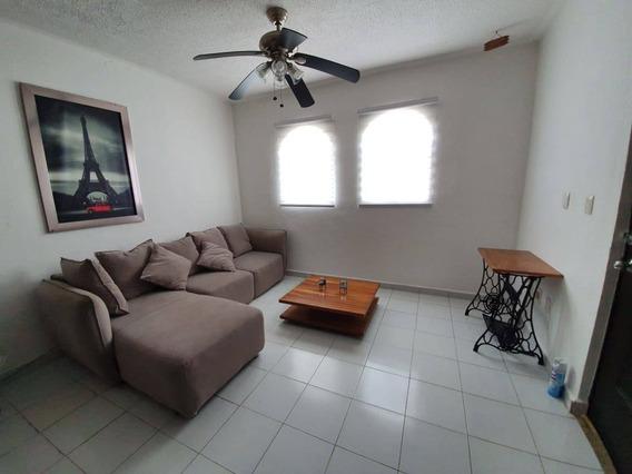 Departamento En Renta Avenida Nichupté, Residencial Nichupte