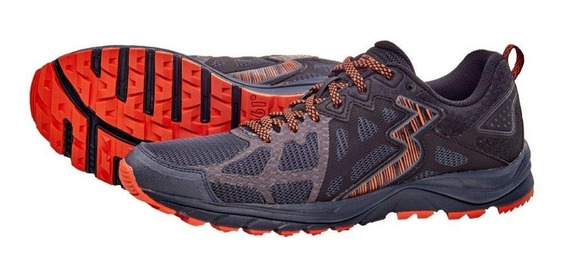 Tênis Masculino Trail Overstep 2 361