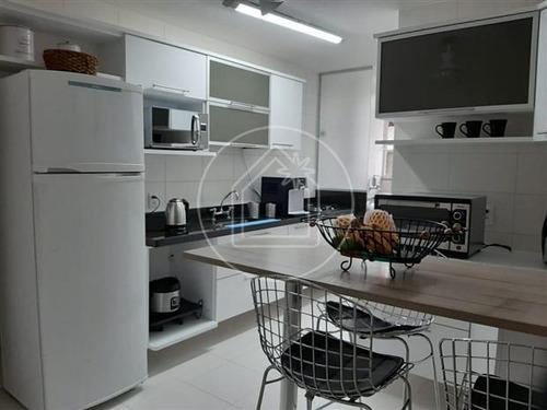 Apartamento - Ref: 869851