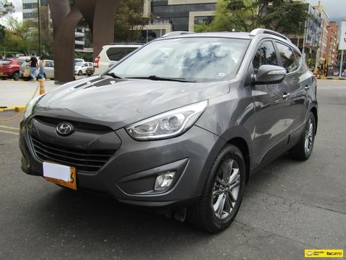 Hyundai Tucson 2.0 Gls Crdi
