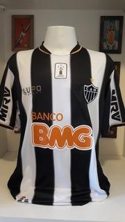 Camisa Futebol Atlético Mineiro 2013 Ronaldinho