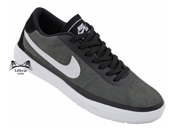 Tênis Skatista Nike Sb Zoom Bruin Hyperfeel Xt Frete Grátis
