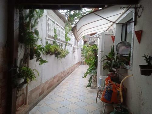 Casa Com 2 Dorms, Belas Artes, Itanhaém - R$ 240 Mil, Cod: 3010 - V3010