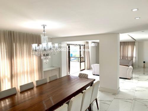 Imagem 1 de 30 de Apartamento - Ap00648 - 69859836