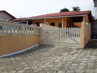 Casa Em Ponta Negra,maricá Em Condomínio Fechado