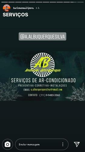 Serviços  De Manutenção  Ar Condicionado