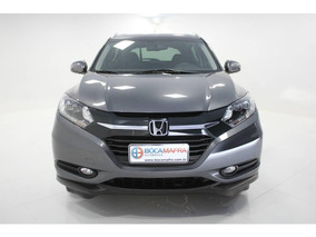 Honda Hr-v Touring 1.8 Top Aut 4p Flex