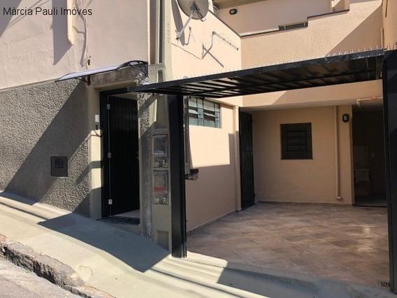 Casa Comercial Para Locação Em Jundiaí - Ca03130 - 34979000
