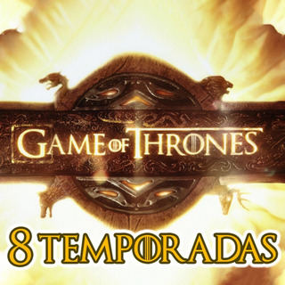 Game Of Thrones Juego De Tronos Serie Completa 8 Temporadas