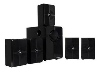 Sistema De Audio 5.1 Bluetooth Acteck Ac-922074 - 5.1, 45