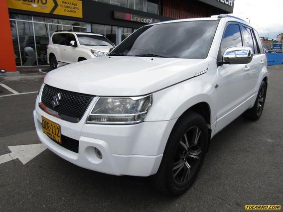 Suzuki Grand Vitara Sz 4x2
